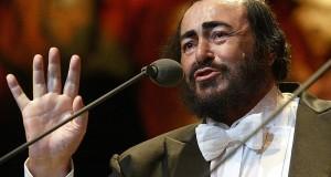Posztumusz elismerést kap Luciano Pavarotti
