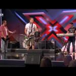 X-faktor 2013. – 1. válogatás:  Season Seven a legjobb