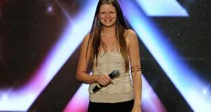 X-faktor 2013 döntő: Harmadik lett Krasznai Tünde