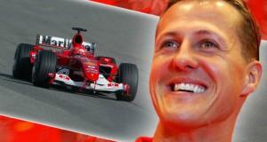 Schumacher felébredt?