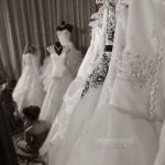 Menyasszonyi ruhák /Novotel/ - Nagy Arnold, FKSZ Fotó (www.fksz.hu)