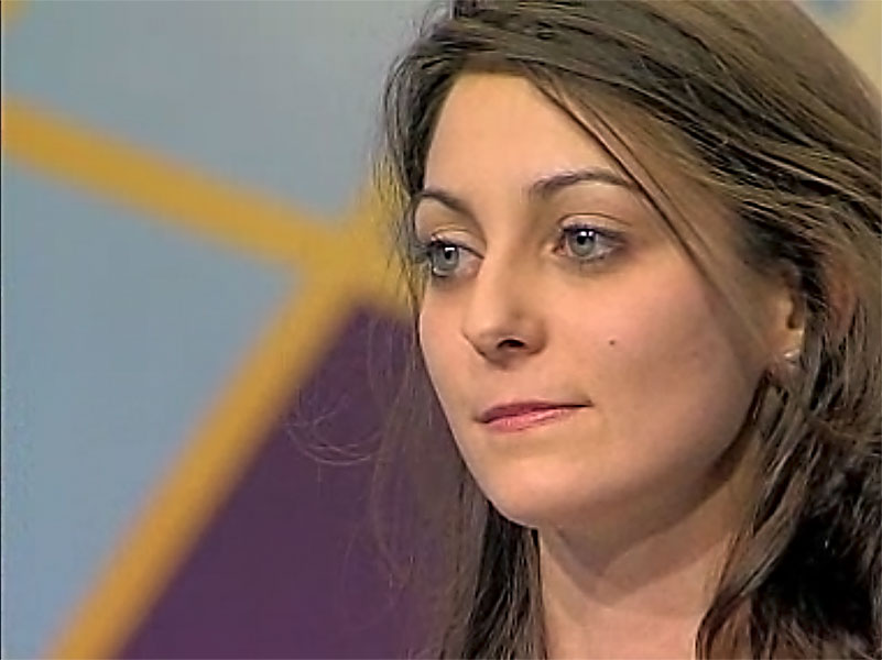 Csemer Boglárka - Csillag Születik 2011.