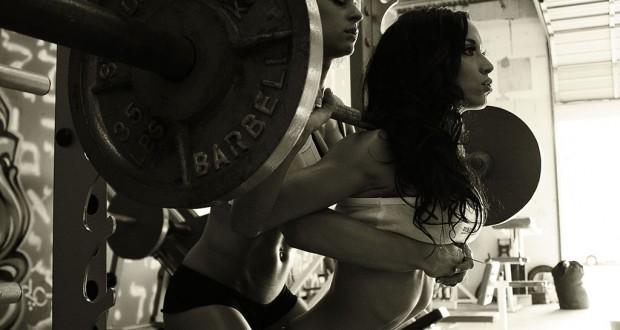Squats: így csinálj magadnak formás feneket!