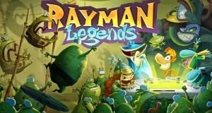 A tavalyi év felülmúlhatatlan videojátéka: Rayman Legends!