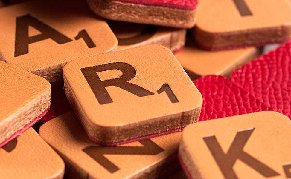 Scrabble: Betűk, szavak hatalma
