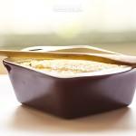 Cukkinis, tonhalas Lasagne recept