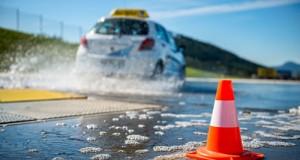 Mi lehet egy vezetéstechnikai tréning haszna?