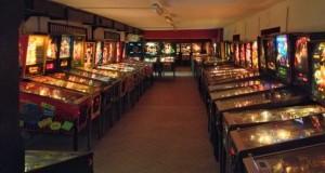 Egy múzeum, ahol bármit ki lehet próbálni: Flippermúzeum
