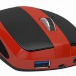 Egérbe épített komplett számítógép: Mouse-Box – Videóval