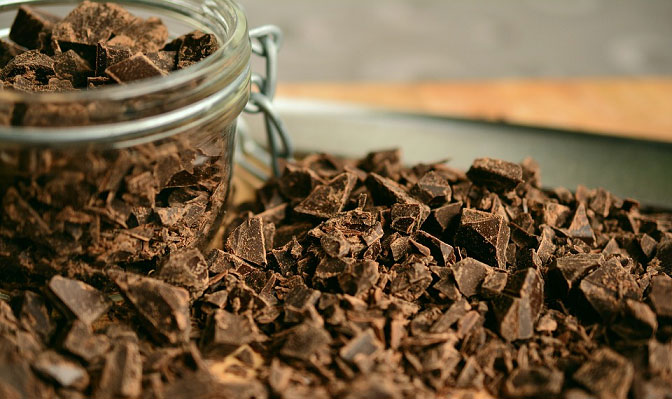 Mikor együnk csokoládét?