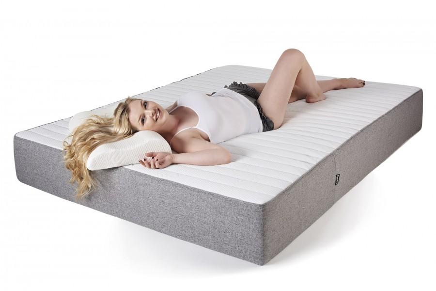 Tudtad-e, hogy latex matracok között is van különbség?