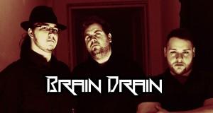 Új Brain Drain dal egyenesen az 59-es körzetből