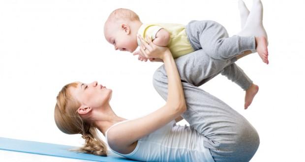 Anyaként is lehet még sportolni?