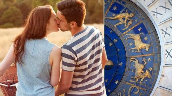 A párkapcsolat öt meghatározó szakasza