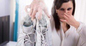 Mit tehetünk a bűzölgő cipők ellen?