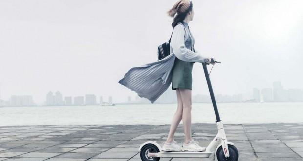 Gazdasági problémák? Közlekedjünk elektromos rolleren!
