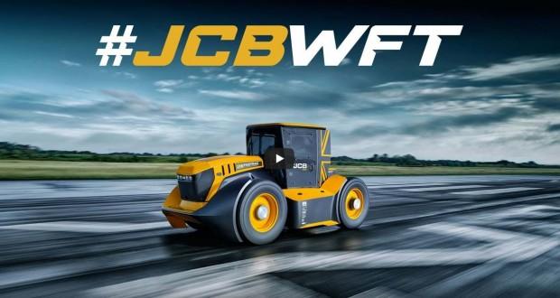 Létezik traktor, ami 200-zal repeszt?